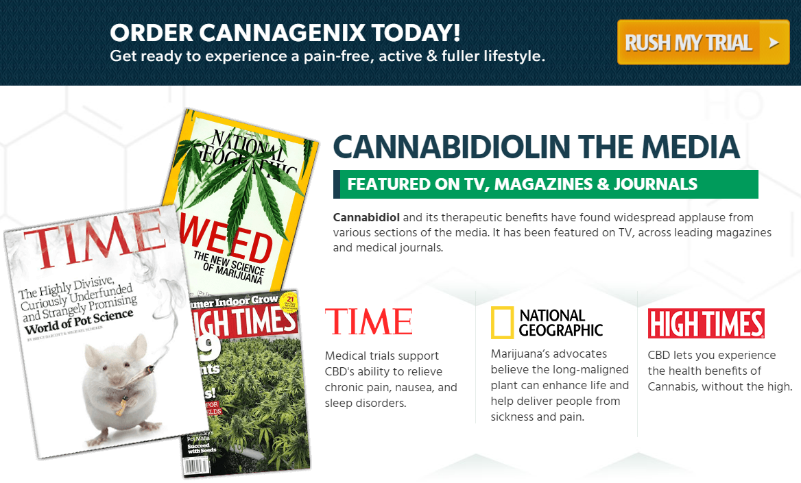 Cannagenix CBD Oil2