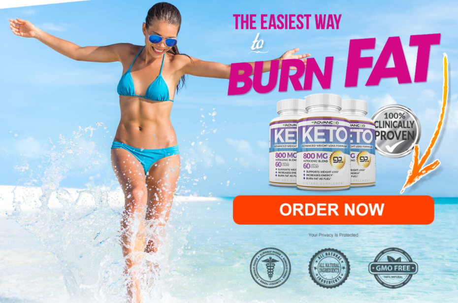 Advanced Keto Australia Price